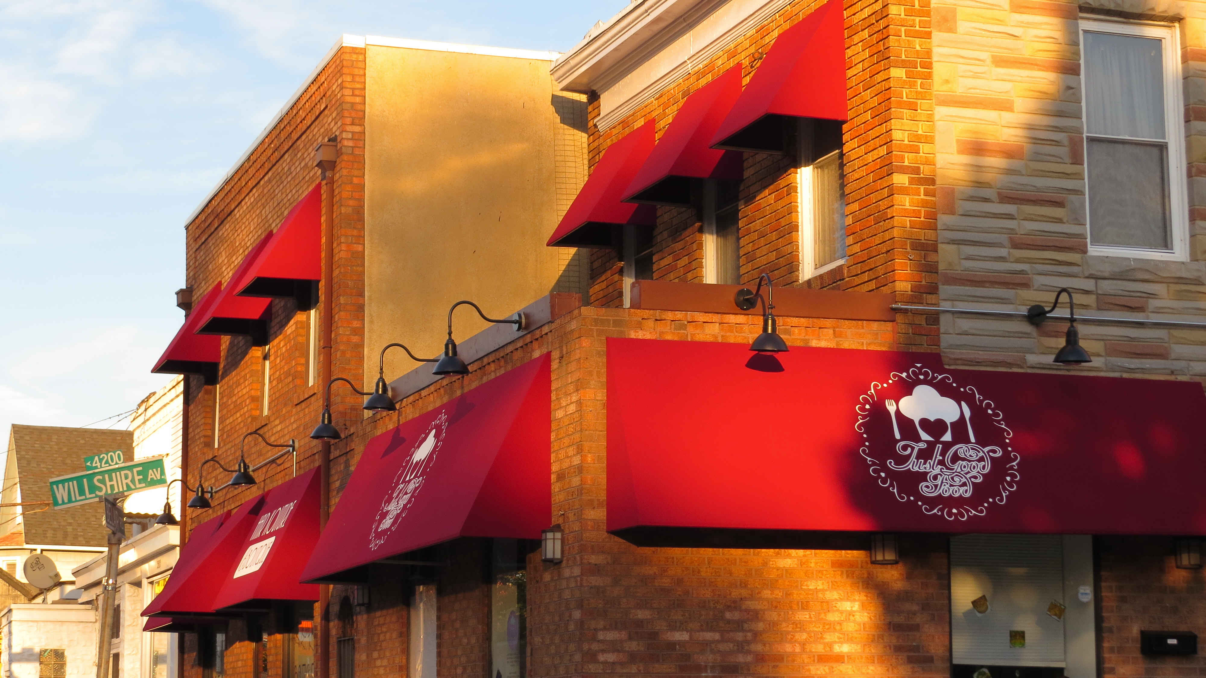 Call A Hoffman Awning in Baltimore 410-685-5687