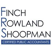 Tax Preparation in CA Fresno 93704 Finch, Rowland & Shoopman LLP 6445 N Palm Ave #101  (559)439-9300