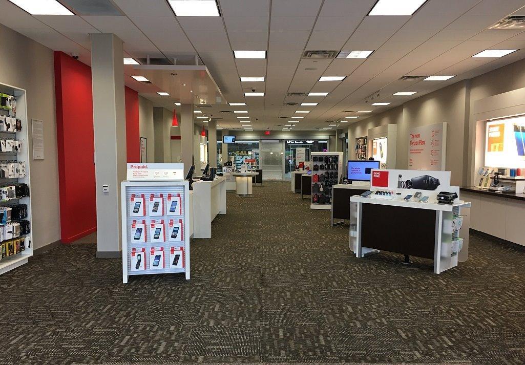Verizon Store Kansas City
