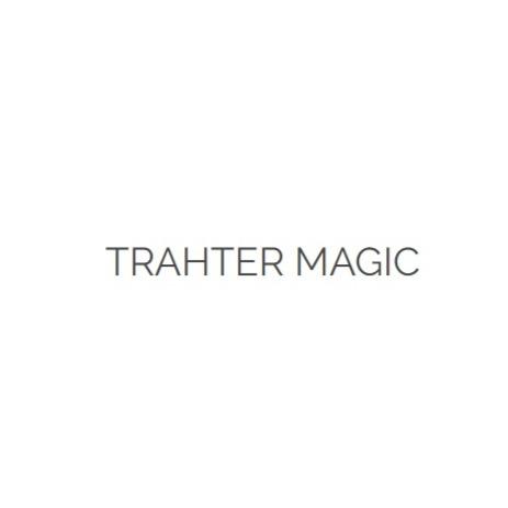 Trahter Magic (EKA Toitlustus OÜ) logo