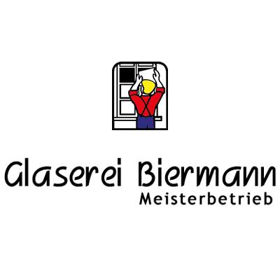 Bild zu Glaserei Biermann e.K. 24/7 Notdienst in Wuppertal