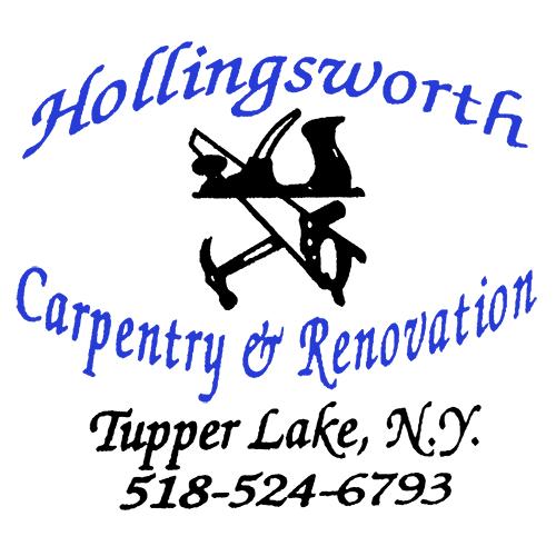 Hollingsworth Carpentry & Renovation Llc