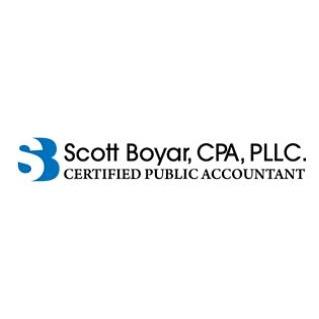 Scott Boyar, CPA, PLLC