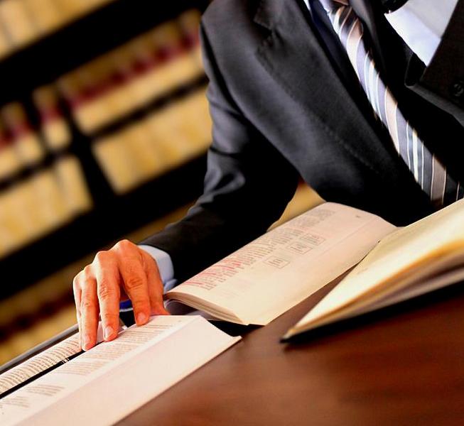 Pavlů Ladislav Mgr. - advokátní kancelář
