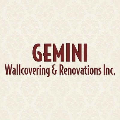 Gemini Wallcovering & Renovations Inc.