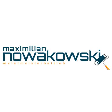 Bild zu Maximilian Nowakowski Malermeisterbetrieb Essen in Essen