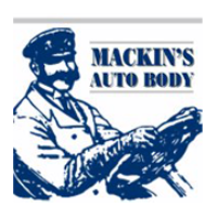 Mackin's Auto Body North Portland