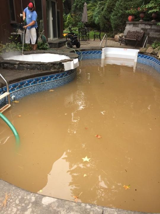 Lester Pools Inc Jackson New Jersey Nj