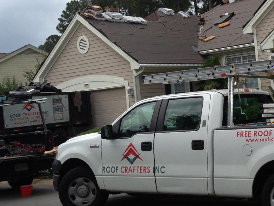 RoofCrafters-Savannah image 17