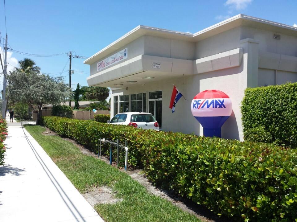 Deerfield Beach Florida Real Estate Condos