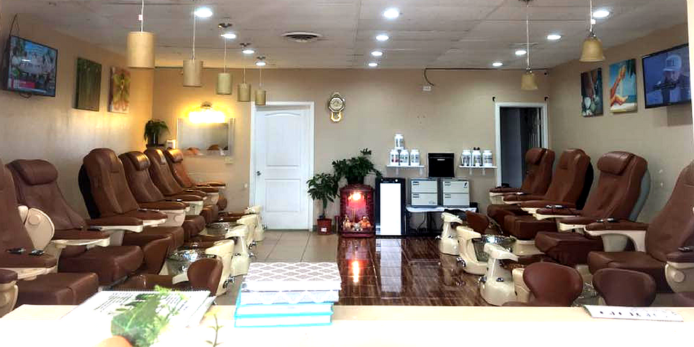 Lisa nails in colorado springs co 80909 for Jewelry supply colorado springs