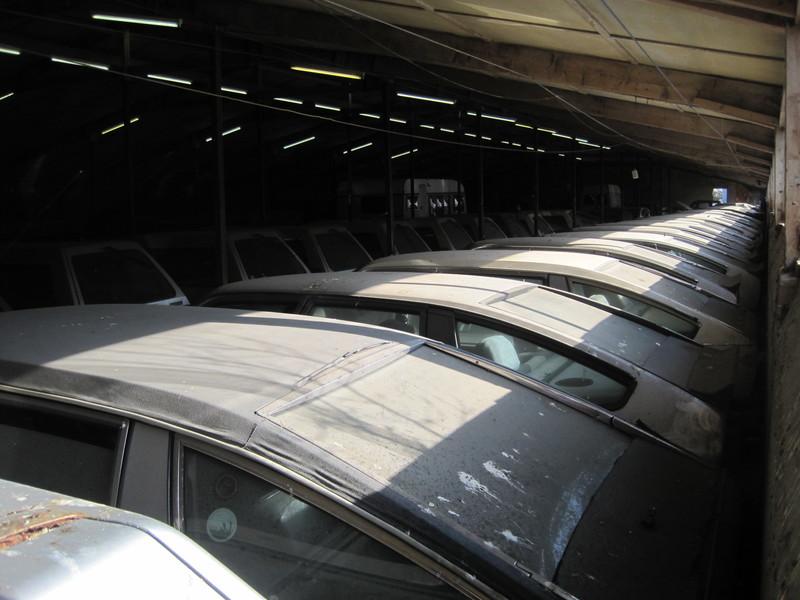 Autobedrijf Soest Ton van