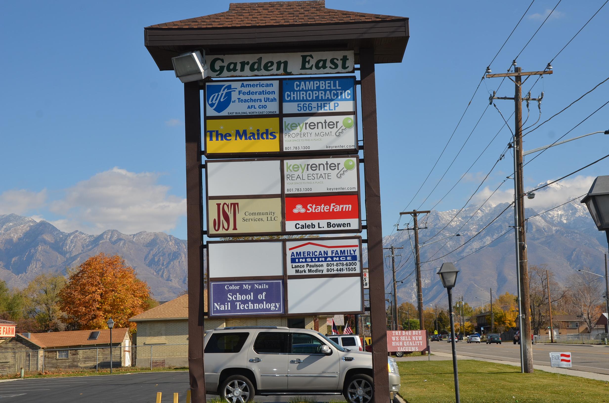 Key Property Management Salt Lake City
