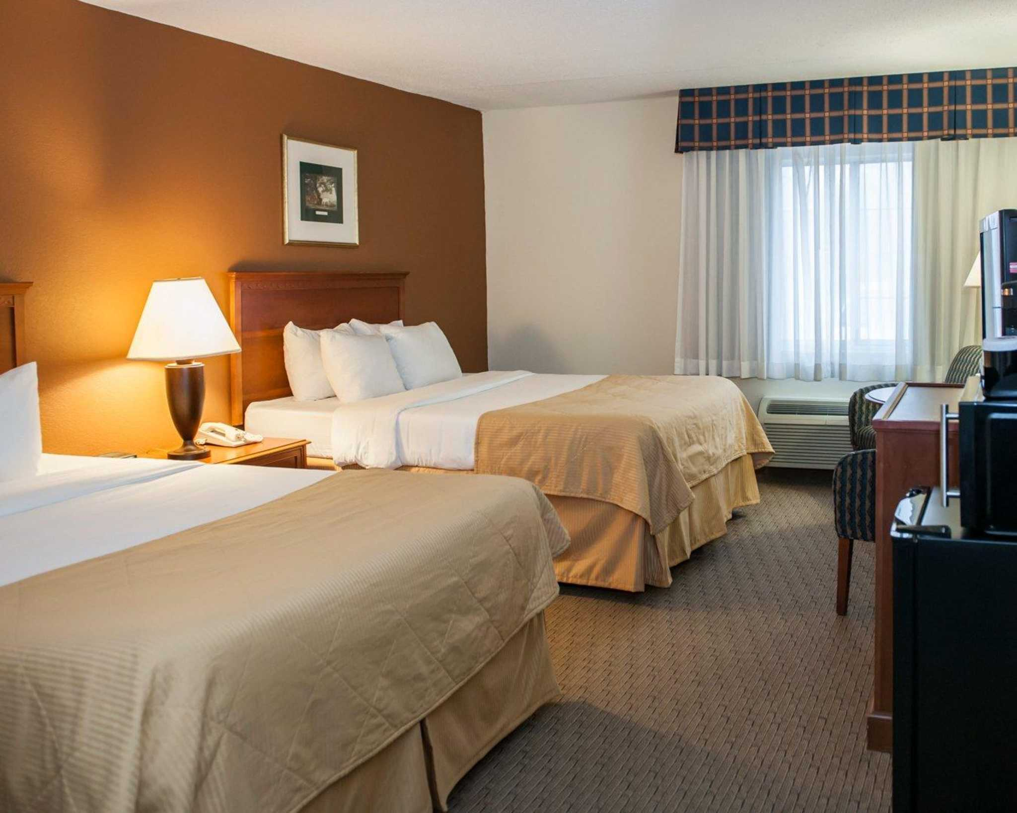Hotels With Conference Rooms In Lexington Ky