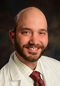 Jonathan K Borchers MD