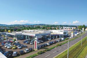 Autohaus Sonnleitner GmbH & Co KG - Renault-Nissan-Dacia