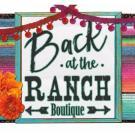 Back at the Ranch LLC