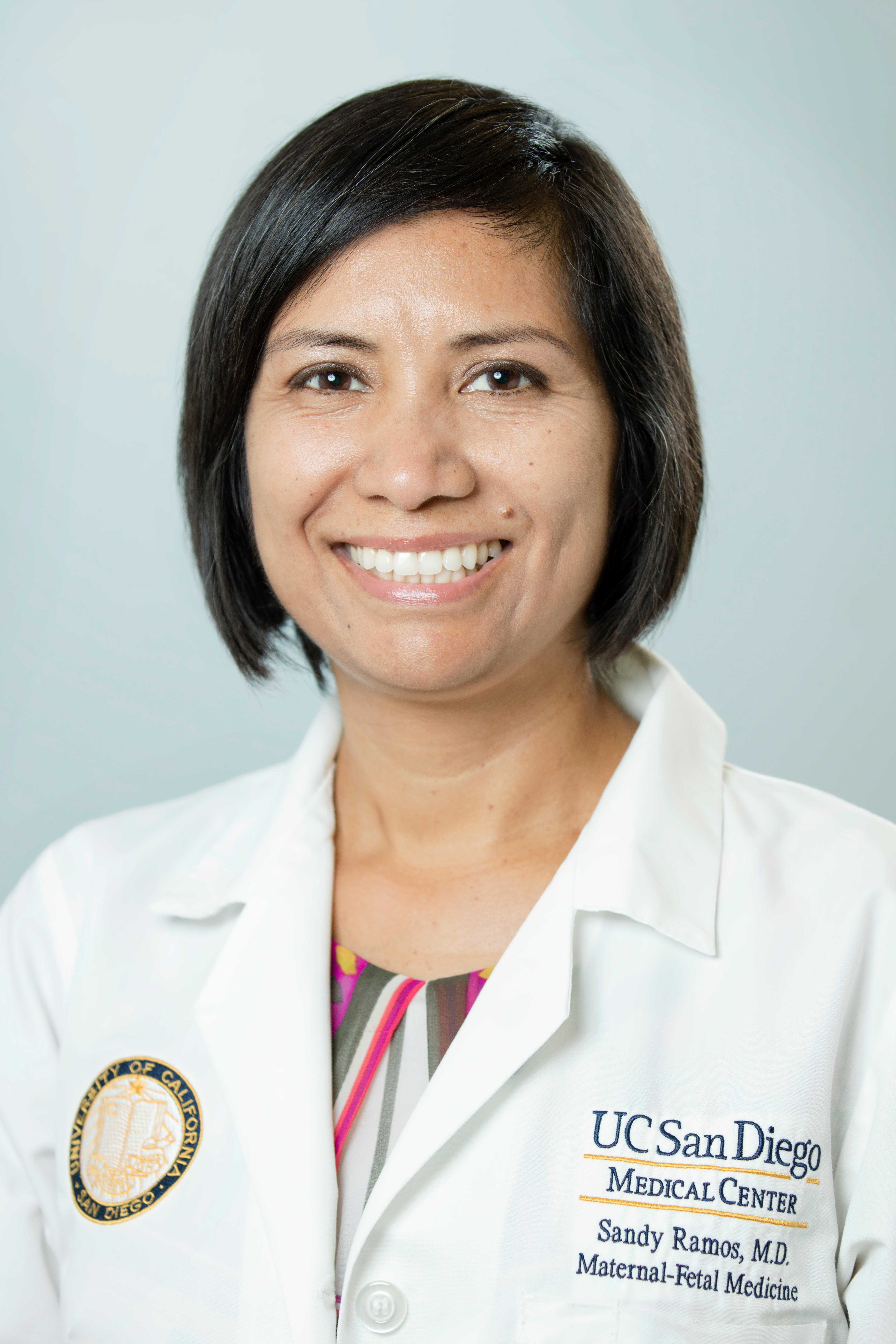 Gladys 'sandy' Ramos, MD Obstetrics & Gynecology