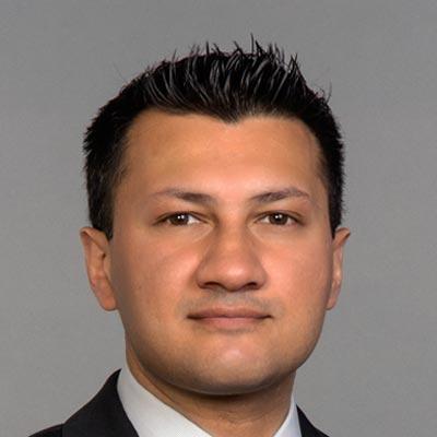 Syed Mohiuddin Peeran