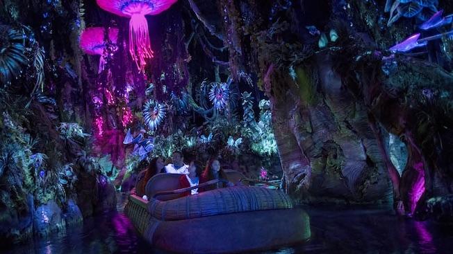 Na'vi River Journey - Orlando, FL 32830 - (407)939-5277 | ShowMeLocal.com