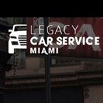 Legacy Car Service Miami