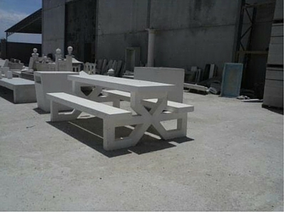 Seyma Prefabricados Y Piedra Artificial S.L.
