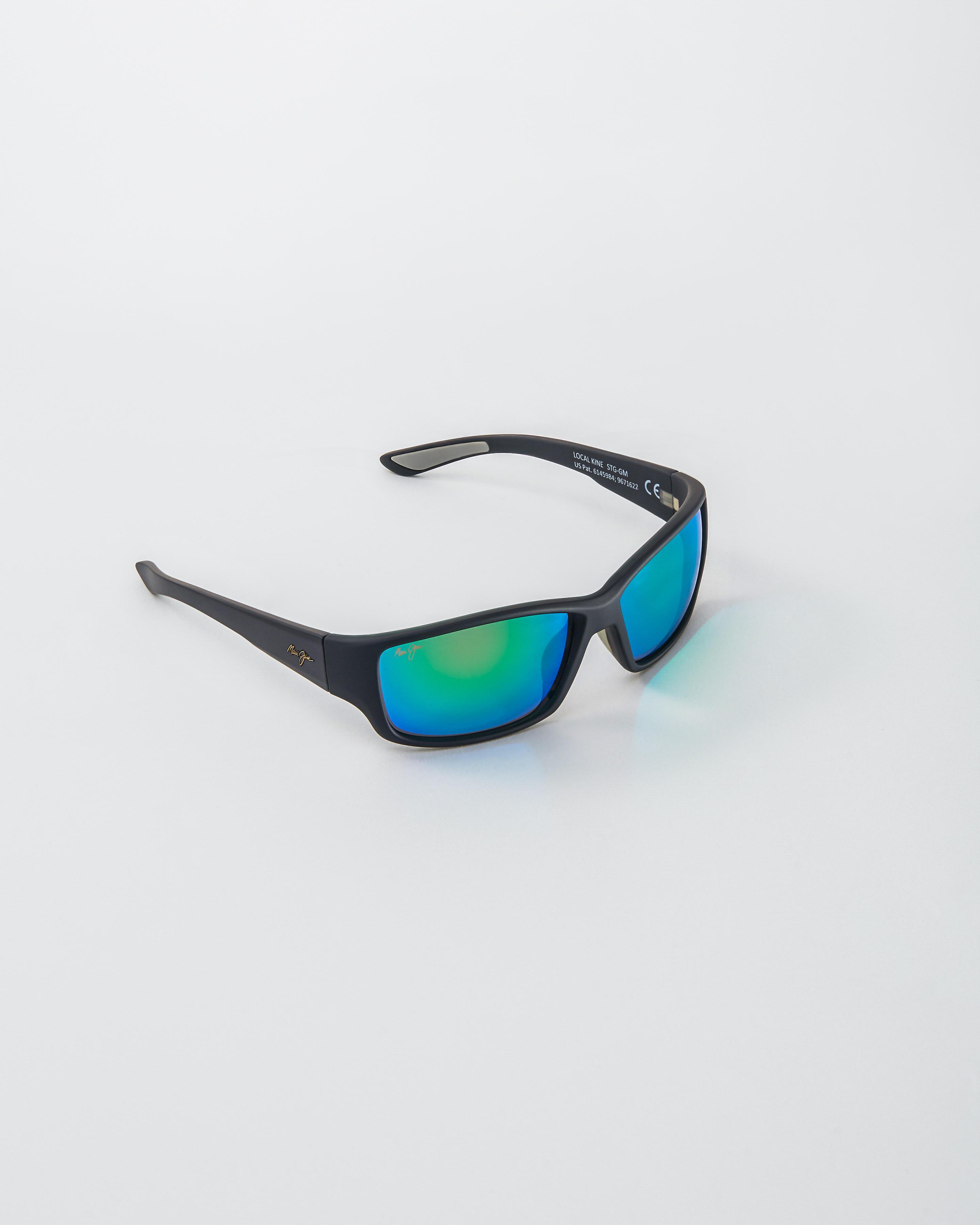 Solstice Sunglasses - CLOSED