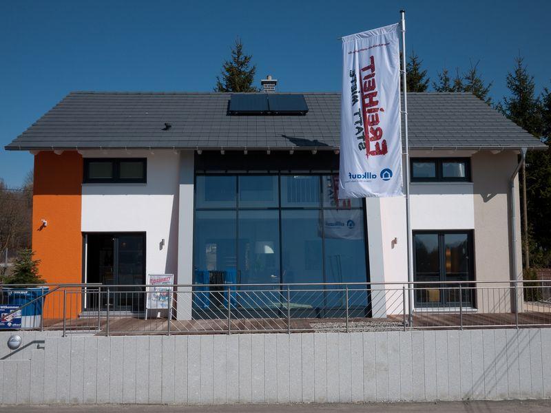 allkauf haus - Musterhaus Villingen-Schwenningen