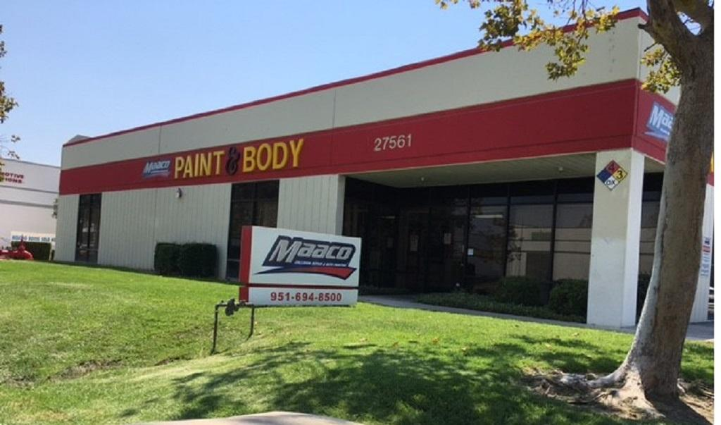 Auto Painting In Temecula Ca