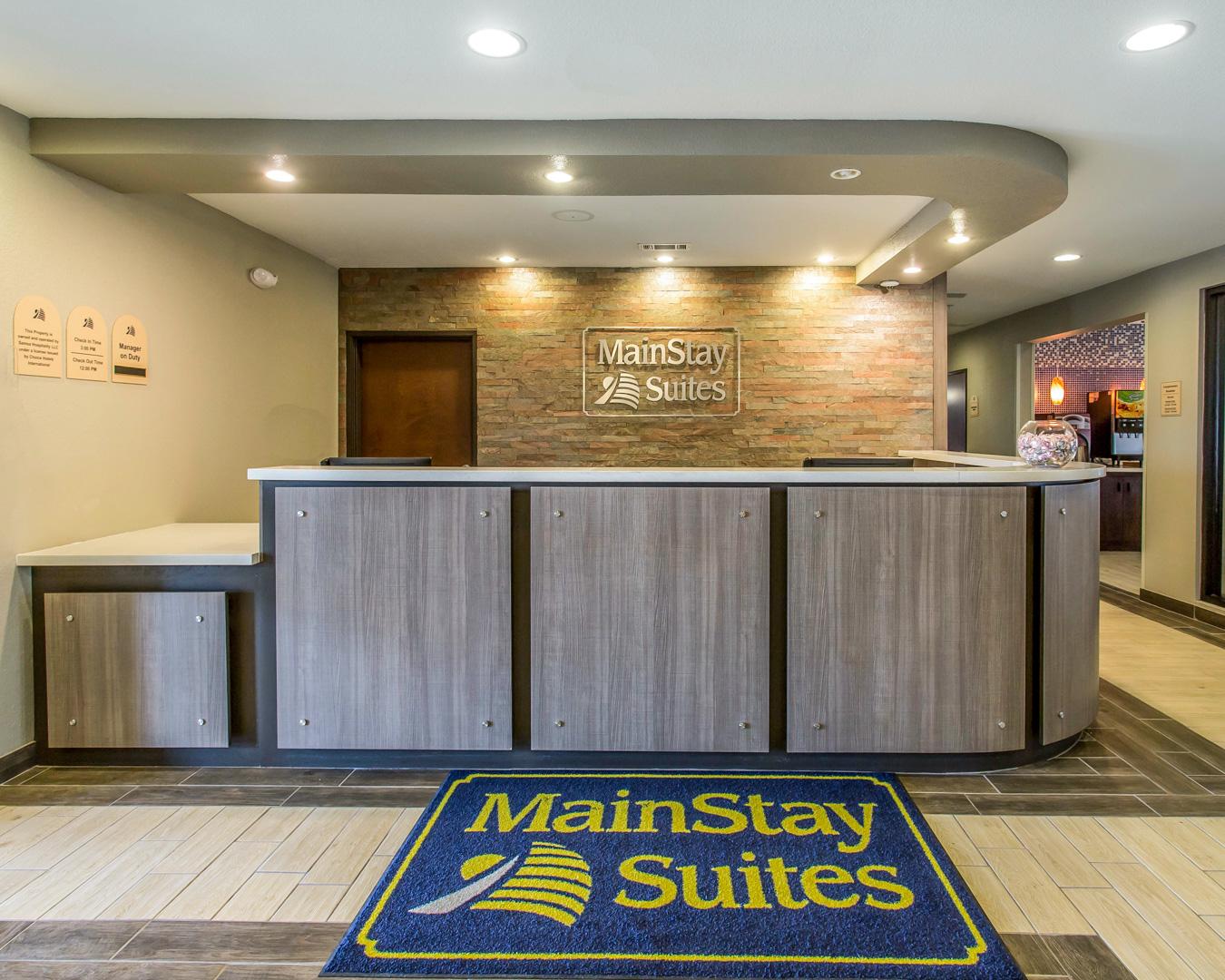 Mainstay Suites Midland Texas Tx Localdatabase Com