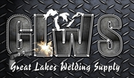 Logo Design For Great Lakes Welding Supply out of Schererville Indiana