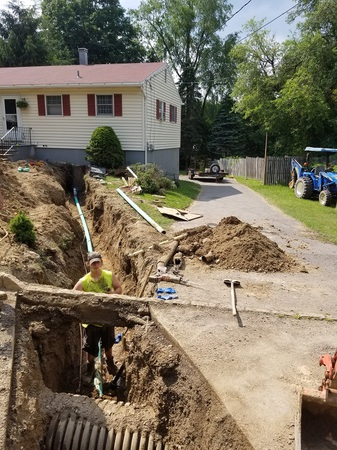 Image 4   Busy Bee Septic and Excavating LLC