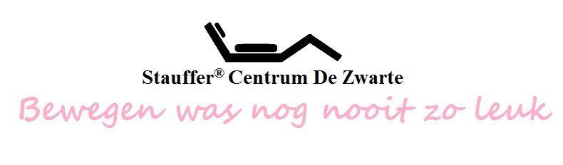 Bewegingsbanken Stauffer Centrum De Zwarte