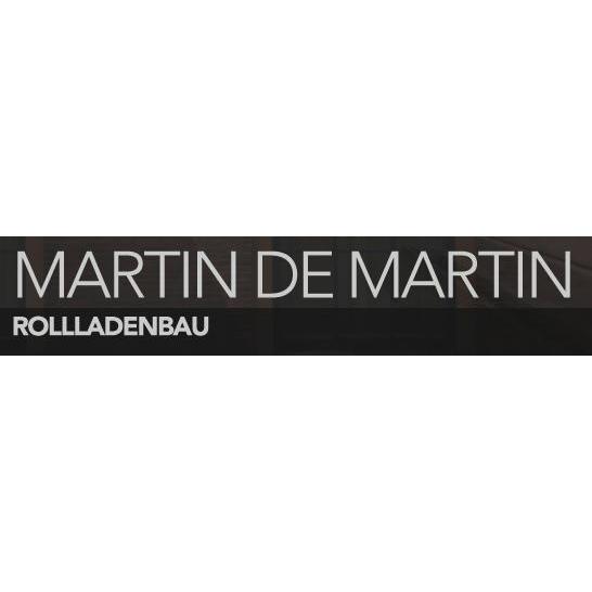 Rollladenbau Martin De Martin