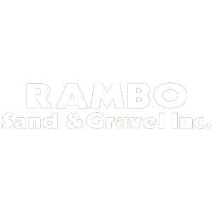 Rambo Sand & Gravel Inc