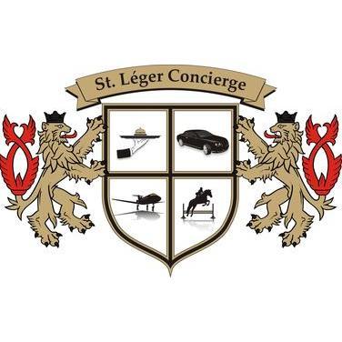 St. Leger Concierge