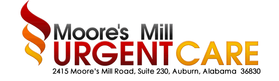 Moores Mill Urgent Care