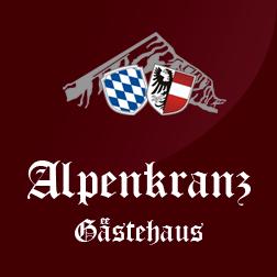 Bild zu Gästehaus Alpenkranz Inh. Oberpriller in Garmisch Partenkirchen