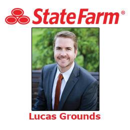 Lucas Grounds - State Farm Insurance Agent - Stillwater, OK - Insurance Agents