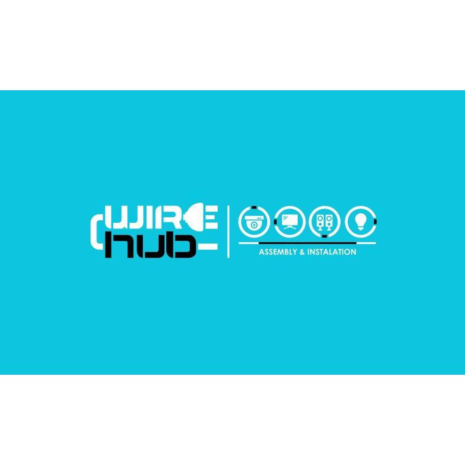 Wire-Hub