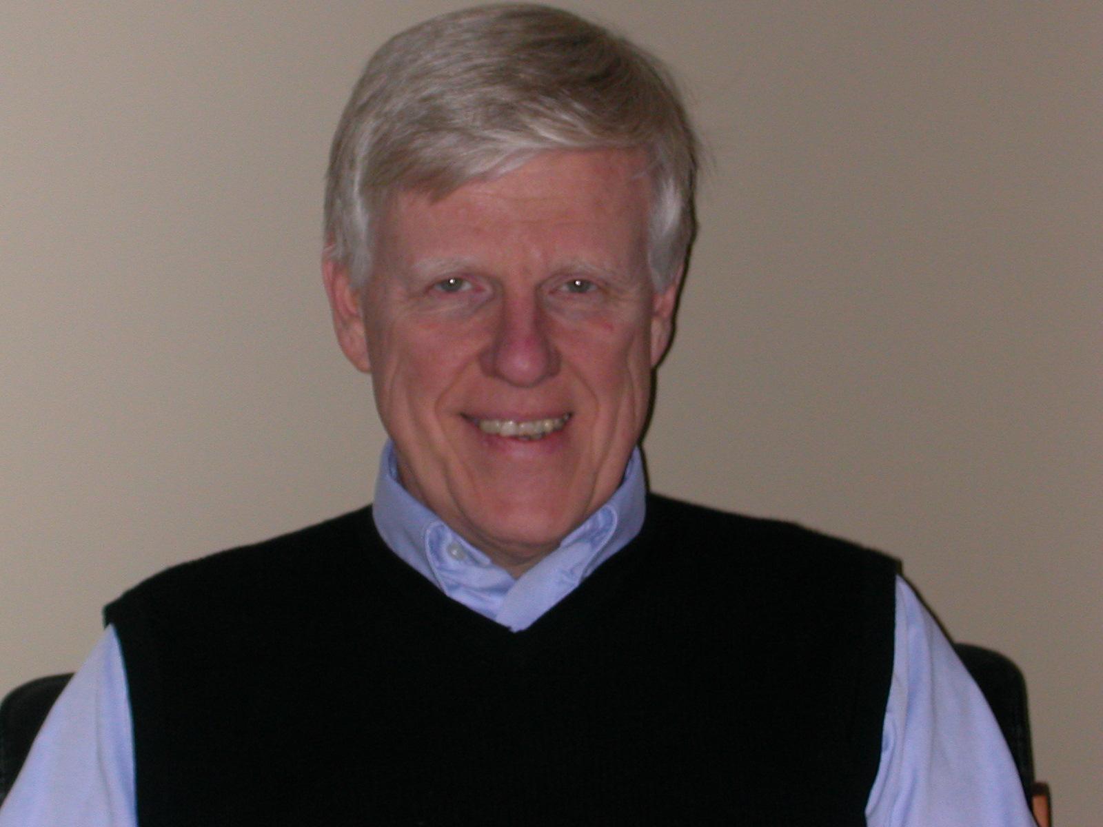 Paul A. Tieman, D.Min., LCPC, LMFT
