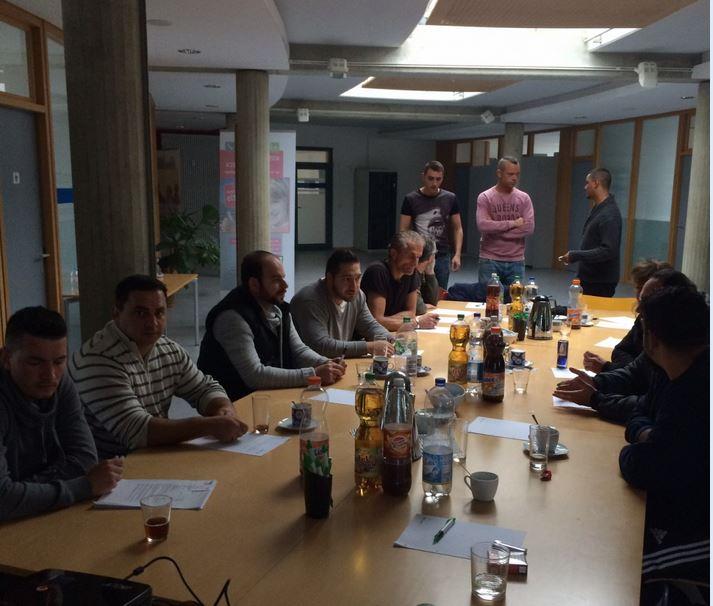Weiden-Sec GmbH Wach- & Sicherheitsdienst