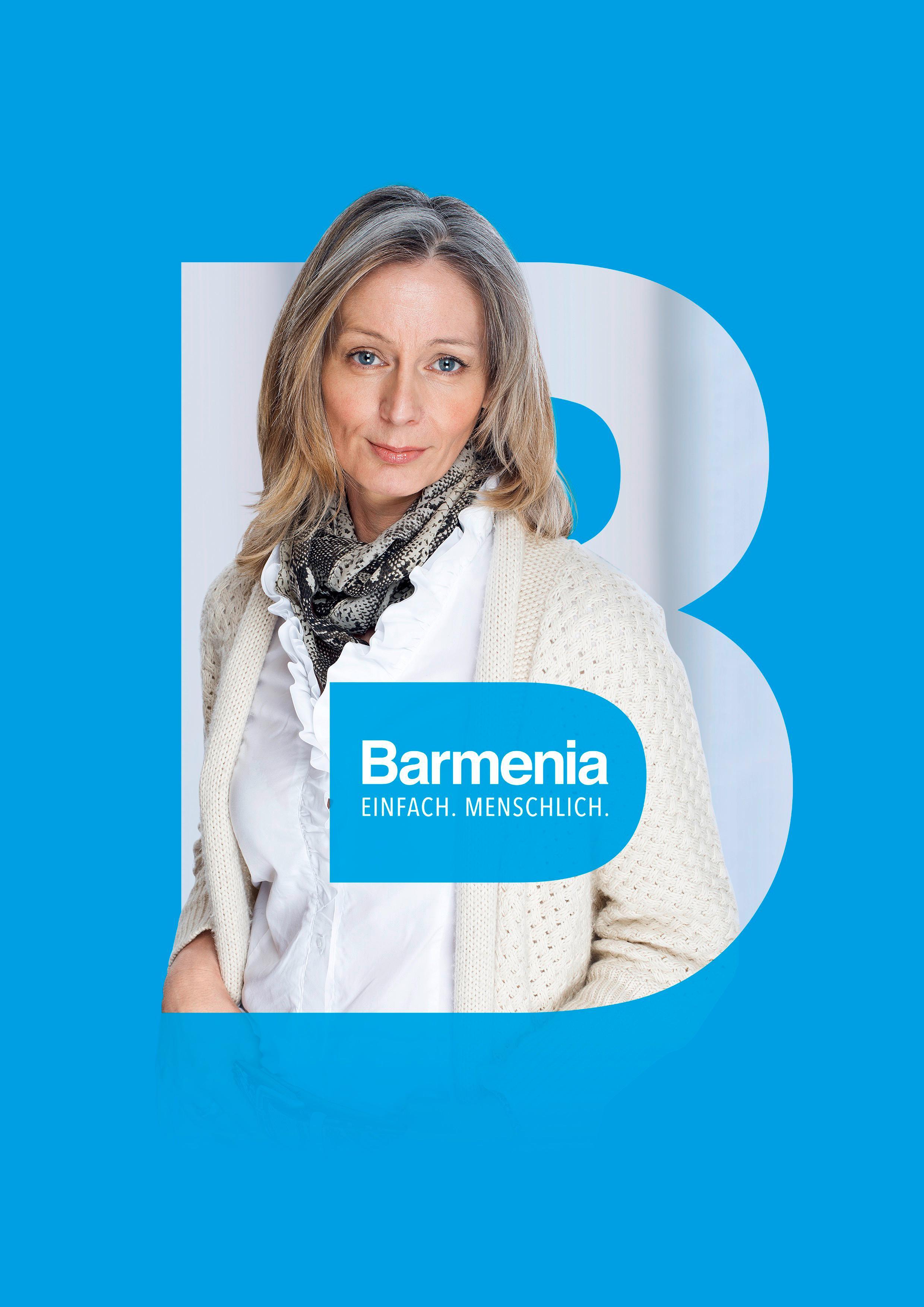 Barmenia Versicherung - Ute Zahrt