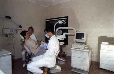 Istituto Dentale Sas