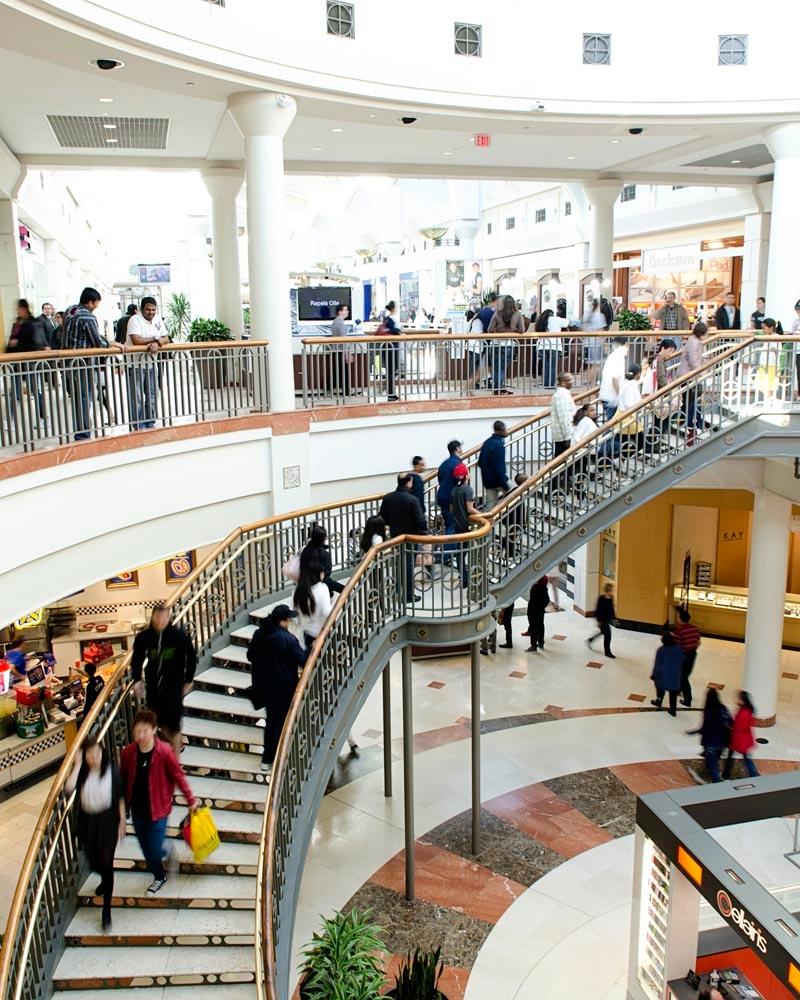 td bank near menlo park mall
