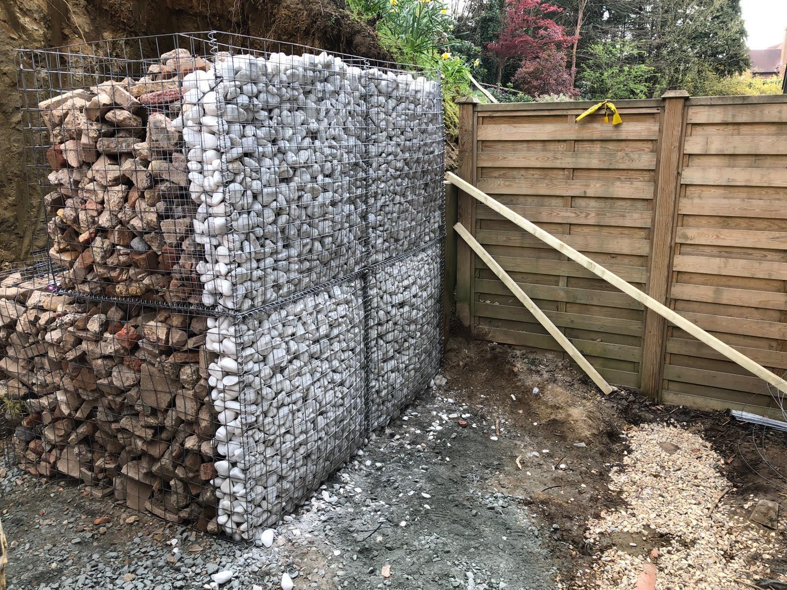 Willis Brickworks & Groundworks