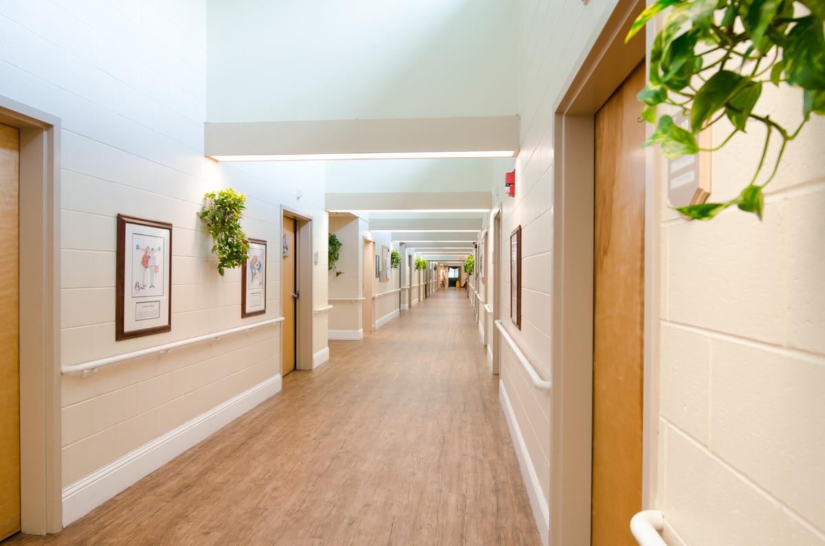Nursing Homes In Marianna Fl