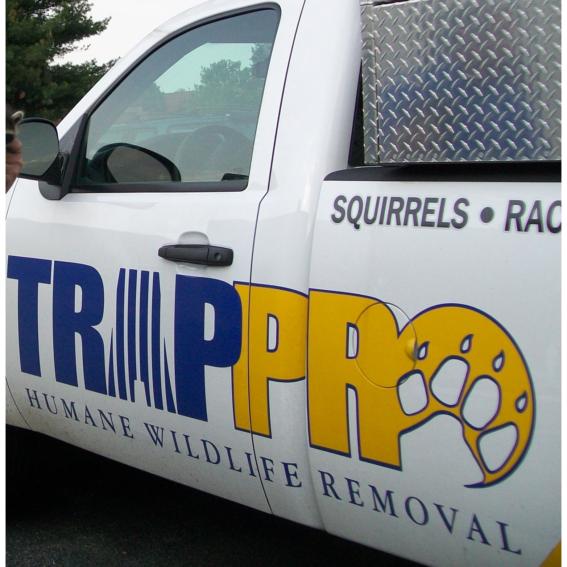 Animal Control Service in MD Crofton 21114 Trappro 2125 Baldwin Ave #40  (800)651-8727