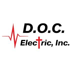 DOC Electrical Services