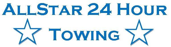 Allstar 24HR Towing Service